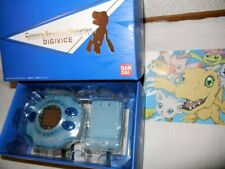 USED Digimon Adventure tri. Digivice Complete Selection Animation Box