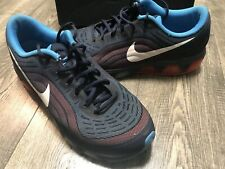 Nike Air Max Tailwind 6 Blue Red Black White  Size 8 Men