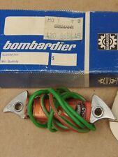Vintage NOS Skidoo Bombardier Snowmobile Lighting Coil 420865445