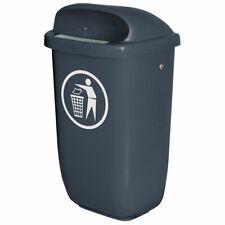 Abfallbehälter für den Außenbere...