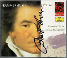 Beethoven: Chamber Music - Deutsche Grammophon - W Germany Missing 1 of 6 CDs