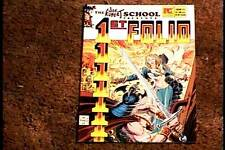 JOE KUBERT SCHOOL PRESENTS 1ST FOLIO #1 COMIC BOOK VF/NM