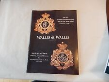 WALLIS AND WALLIS  MEDALS   CATALOGUE        427     17  MAR 1999 JEEP FOR SALE