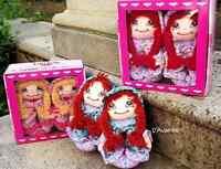 Scarpe bambina LELLI KELLY bamboline pantofole -