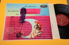 BEETHOVEN LP SYMPHONY N° 5 ORIG UK LONDON TOP AUDIOFILI EX