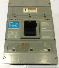 JXD23B300 Siemens ITE Type JXD2 Circuit Breaker 3 Pole 300 Amp 240V