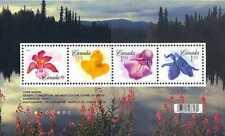 Bloc n° 89 neuf - Flore - Fleurs - Orchidées