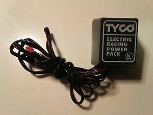TYCO Electric Racing Power Pack Supply 610A