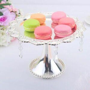 Metal Cake Stand Wedding Dessert Tray Cake Stand Holder Wedding Party Birthday