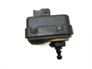 adjusting motor for Headlight Headlamp leveling Left Volvo XC90 D5 02-06
