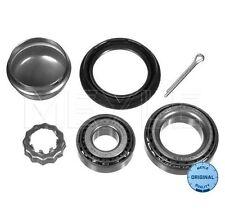 MEYLE Wheel Bearing Kit MEYLE-ORIGINAL Quality 100 598 0101
