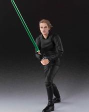 Luke SKYWALKER JEDI l'ultima azione figura giocattolo Star Wars