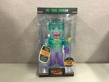 Funko Hikari DC Comics - The Joker Translucent Shimmer Variant LE 750 Pieces NIB