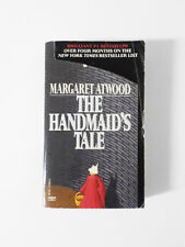 The Handmaid's Tale by Margaret Atwood (Ballantine • Paperback • 1st/1st • 1987)