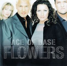 ACE OF BASE : FLOWERS / CD - TOP-ZUSTAND