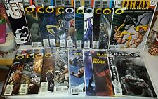20 Batman Gotham Knights Comics Comic Books Lot #1 - 10 14 16 17 21 23 46-49 58