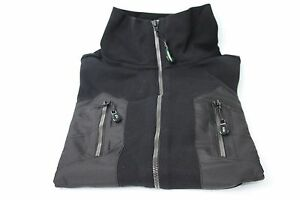 Brand New Hugo Boss Skoot Track Jacket Black Size M