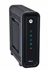 Motorola SURFboard SB6180 3.0 Cable Modem Requires Activation Fast Shipping!!!