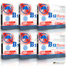 VITAMIN B12 FORTE 1-9 BOXES Supports Metabolism Blood Production Nervous System
