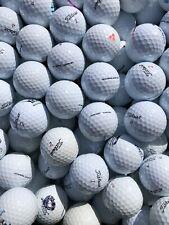 40 Titleist NXT Tour White Golf Balls Mint Pearl A Grade