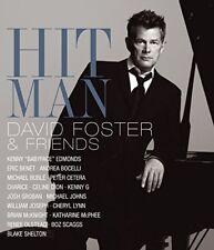 Hit Man: David Foster and Friends [Blu-ray] [2009] [US Import] [DVD][Region 2]