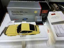 CMC Porsche 901 1964