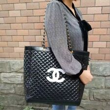 100% Authentic Chanel VIP Tote Bags