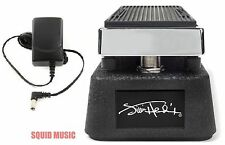 Dunlop JHM9 Jimi Hendrix Cry Baby Mini Wah Guitar Pedal ( ADAPTER POWER SUPPLY )
