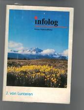 J. van Lunteren - infolog Kleine Nährstoffbibel