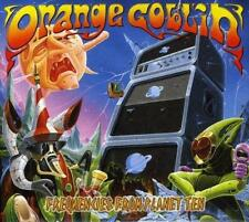 Orange Goblin - Frequencies From Planet Ten (NEW CD)