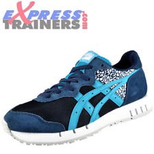 Synthetic Leather Lace Up Authentic Trainers for Women