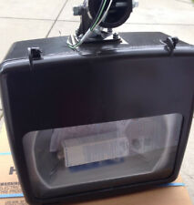 LITHONIA TFA FLOODLIGHT  METAL HALIDE LAMP up to 1000W w/optional LED -see notes