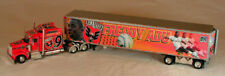 Tonkin PRECISION Kenworth W900L Truck & Reefer Trailer DIE-CAST COLLECTIBLE ~NEW