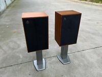 TANNOY LAUTSPRECHER, TANNOY SPEAKERS, TANNOY T115, TANNOY CAMBRIDGE