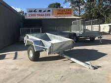 ATV Trailer 5x3 Brand new Aussie Made and AUSSIE GAL!!!