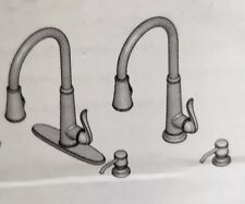 Nickel Pfister Kitchen Faucets For Sale Ebay