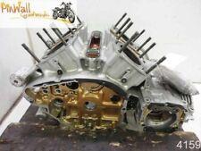 02 Yamaha Venture Royal Star XVZ1300 ENGINE CASES CRANKCASE