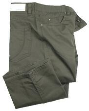 JOOP! 5-Pocket Hose | Robbie in W38/L32 ( Regular Fit ) olive Baumwoll-Gabardine