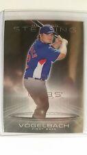 2013 Bowman Sterling Dan Vogelbach RC (Prospect) Non-Auto Base Card