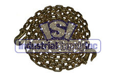"""5/16"""" x 14ft G70 Transport Safety Tie Down Tow Chain"""