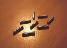 8 x 10mm/2mm Driveshaft/Axle Pins Suits Various Absima/Tamiya/Ansmann etc