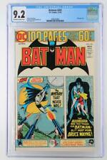 Batman #261 -NEAR MINT- CGC 9.2 NM- DC 1975 - 100 Page Issue!