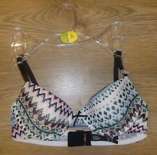 Primark Secret Possessions Booster T-Shirt Bra Padded Underwired Choice Of Size