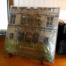 THE ROLLING STONES-HOT ROCKS-1964 TO 1971 LP-SEALED AND MINT-2002 ABKCO-REISSUE