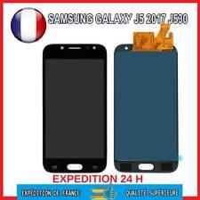 ECRAN LCD POUR SAMSUNG GALAXY J5 2017 SM-J530F J530 TACTILE VITRE NOIR ASSEMBLÉ