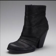 Vince Camuto Belta Ankle Boots black size 7