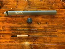 Scientific Fly-Fishing Rod and Reel Combo, Trout 5Wt