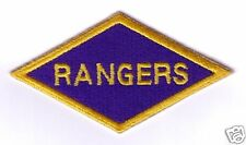 WWII - RANGERS (Reproduction)
