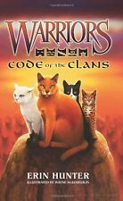 Warriors: Code of the Clans (Warriors Field Guide) by Erin Hunter