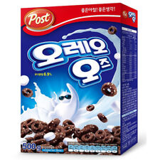 Post Oreo O's Cereal with Marshmallow 500g(17.6oz) Oreo Os DongSeo Food